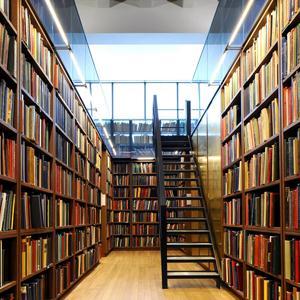 Библиотеки Лабытнанги