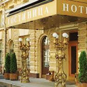 Гостиницы Лабытнанги