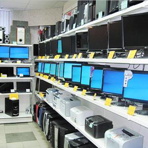 Компьютерные магазины Лабытнанги