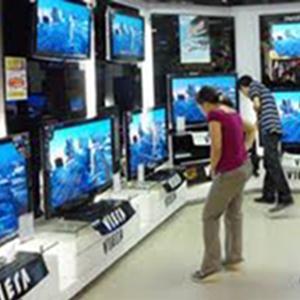Магазины электроники Лабытнанги