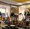 Музыкальные магазины в Лабытнанги