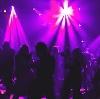 Ночные клубы в Лабытнанги