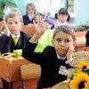 Школы в Лабытнанги